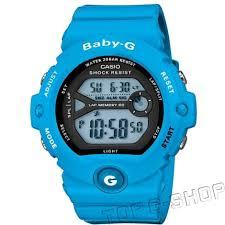 <b>Casio</b> Baby-G <b>BG</b>-<b>6903</b>-<b>2E</b> - заказать наручные <b>часы</b> в Топджишоп