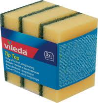 <b>Губка</b> для посуды <b>VILEDA Тип</b>-<b>Топ</b> 106067 – купить в сети ...