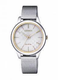 Японские <b>часы Citizen EM0504</b>-<b>81A</b> купить в официальном ...