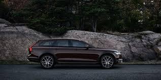 Volvo V90 Cross <b>Country</b> 2019-2020: комплектации и цены ...