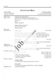 make good resume how to how to make how to make a brefash how to do a good resume examples and get inspired to make your how to make
