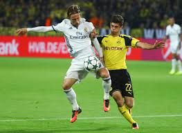 zinedine zidane i am eager to avoid juventus in the champions real madrid 2 2 borussia dortmund player ratings 24 see gallery i am eager