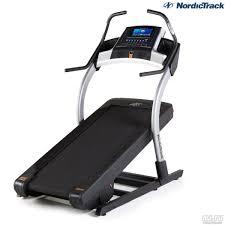 <b>Беговая дорожка NordicTrack Incline</b> Trainer X9i — купить в ...