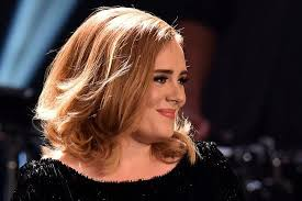 Adele Has a Short New Haircut -- and the Internet Is Already Freaking Out About It