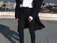 153 лучших изображений доски «Корейская мода для мужчин» в ...