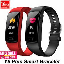 Color Screen <b>C1 Smart Bracelet</b> VS C1S <b>Fitness</b> Bracelet ...