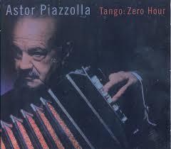 <b>Astor Piazzolla</b> – <b>Tango</b>: Zero Hour on Spotify