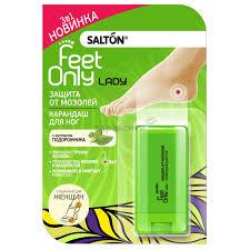 <b>Карандаш Salton</b> (<b>Салтон</b>) Feet Comfort Lady для <b>ног</b> Защита от ...