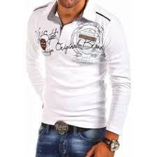 <b>ZOGAA</b> Polo Shirts <b>Men's</b> Fashion Personality <b>Short Sleeve</b> Shirt ...