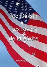 <b>Joe Dassin</b>, Les revers de <b>la</b> gloire (French Edition) eBook: Aknin ...