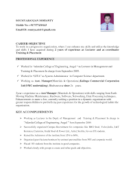 resume template  engineering objective resume mechanical        resume template  engineering objective resume with professional experience as assistant manager  engineering objective resume
