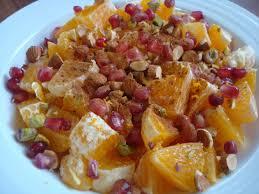 North <b>African Orange</b> Salad Recipe - Food.com