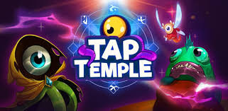 Tap Temple: Monster Clicker Idle Game - Apps on Google Play