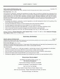 business operations manager resume objective resume operations operations manager resume template business operations manager resume