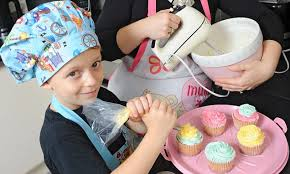 Why it's a piece of cake raising cash for charity: From Gift Aid to ...