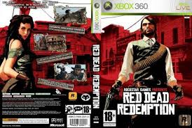 Red Dead Redemption GOTY RGH Español Xbox 360[Mega, Openload+] Xbox Ps3 Pc Xbox360 Wii Nintendo Mac Linux