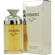<b>Iceberg Twice</b> Perfume, Cologne by Iceberg at FragranceNet.com