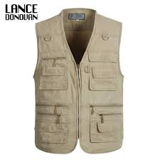 SIZE XL-4XL 5XL 6XL 7XL tactical Vest <b>Men</b> 2016 New Arrival <b>Multi</b> ...