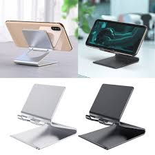 <b>Aluminum Alloy Phone</b>/Tablet Holder – Celluwear