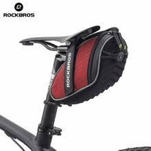 ROCKBROS велосипедная задняя <b>Сумка для</b> подседельный ...