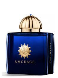 <b>Interlude Woman</b> Amouage аромат — аромат для женщин 2012