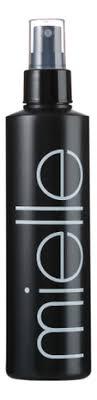 <b>Спрей для выпрямления</b> волос Black Iron Booster 250мл Mielle ...