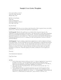 who to address in a cover letter if unknown  job application for