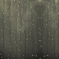 <b>Гирлянда Neon</b>-<b>Night</b> 235-156-6 <b>Светодиодный дождь</b> теплый ...