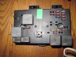saturn fuse box repair 1998 1999 tom bryant wiscasset maine saturn fuse box 1