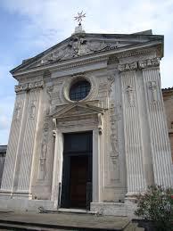 Santa Maria del Priorato Church
