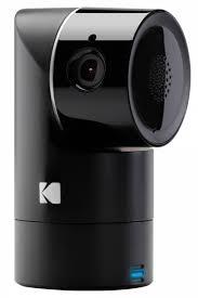 Купить <b>iP</b>-<b>камера Kodak</b> CHERISH F685 (Black) в Москве в ...