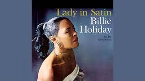 <b>Billie Holiday</b> - <b>Lady</b> In Satin - Full Album - Vintage Music Songs ...