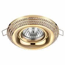 Встраиваемый <b>светильник NOVOTECH</b> 370438 <b>SPOT</b> купить в ...