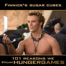 Hunger Games Memes on Pinterest   The Hunger Game, Effie Trinket ... via Relatably.com