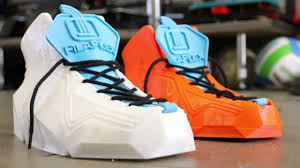 Awesome 3D <b>Printed</b> Flexible <b>Shoes</b> - YouTube