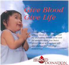 Image result for blood donation posters