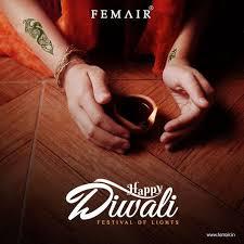 Seasons <b>greetings</b> from Femair family. #Diwali #FestivalofLights ...