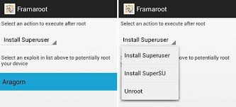Cara Root Semua HP Android Tanpa PC 2016