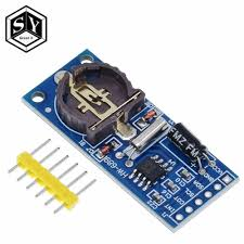<b>1PCS Great IT</b> New PCF8563 PCF8563T 8563 IIC Real Time Clock ...