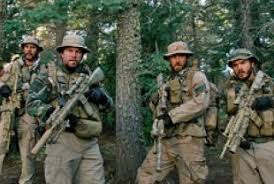 Lone Survivor | Film Reviews | Films | Spirituality & Practice via Relatably.com