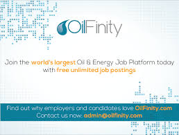 here is some good news for oil industry recruiters job here is some good news for oil industry recruiters job advertising on the world s largest oil industry job board