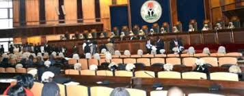 Image result for corruption in nigerian judiciary system