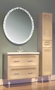Купить мебель для ванной Marka One Cheri 80 см в Москве в ...