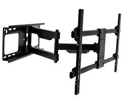 Купить Кронштейн на стену <b>Arm Media PARAMOUNT</b>-60 <b>черный</b> ...
