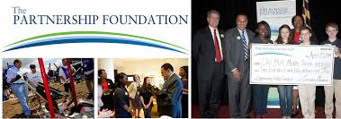 foundation the partnership foundation is a 501 c 3 non profit organization established to fund and implement programs for business and community development in the