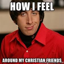 Howard Wolowitz smug | Meme Generator via Relatably.com
