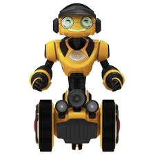 Купить Трансформер <b>YOUNG TOYS Tobot</b> Mini Giga7 301078 ...