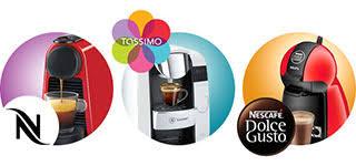 Best <b>Pod Coffee Machines</b>: Nespresso vs Tassimo vs Dolce Gusto ...