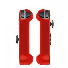 <b>Накладки Nintendo Switch Joy-Con Armor</b> Guards 2 Pack Red 500 ...