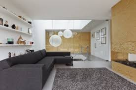 plywood decor enhanced compact house idea comes with the wonderful design white wall showcase decor plywood wall